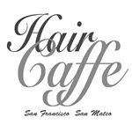 San Franciscoサンフランシスコ hair caffe
